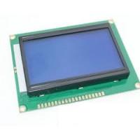LCD 128*64 Blue