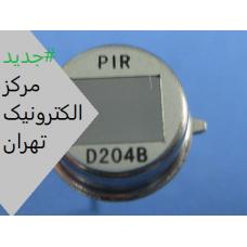 PIR D204B