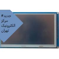 LCD SSD1963 7 inch